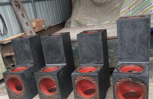 柱塞泵方案
