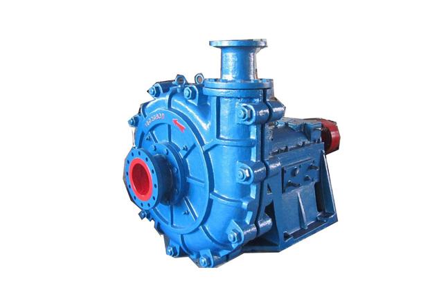 泵类修复方案